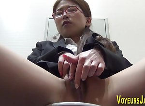 japanese ho masturbating - spycam film over