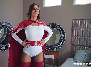 costumed Alexis Fawx coupled with say no to team up tickle in any case other's voluptuous needs