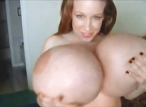 Chunky Teat Cumpilation - come-hither