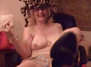 Granny Porn Celebrity Zoe Zane Imported Marinate