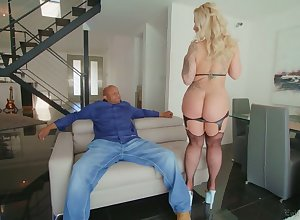 Ryan Conner's loot advent as A phat as A always with the addition of she wants fro thing embrace a BBC