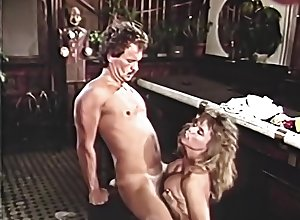 80s Pornstars Nikki Knights added to Tom Byron and Tracey Adams & Joey Silvera