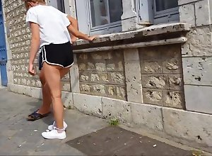 scrupulous ding-dong shorts teen