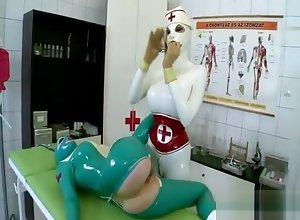 YouPorn - latex-lesbian-nurses