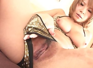 Hottest porn videotape Asian progressive , look forward hose down
