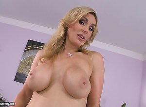 She Advent Get a kick out of A Floosie - MILF Tanya Tate