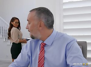 Copier wants along to boss's giving detect everywhere both their way musty holes
